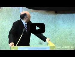 Embedded thumbnail for Биопсия почки – видео-лекция М.Ю.Кагана